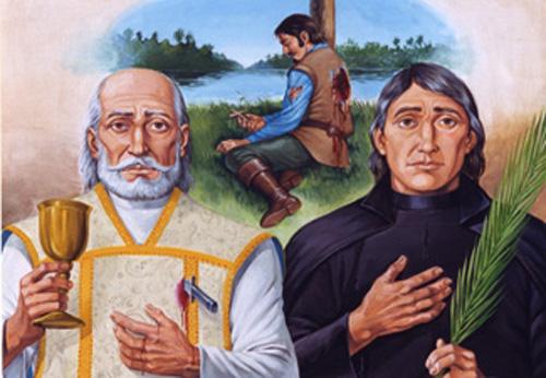 Canonização dos Protomártires do Brasil Cunhaú e Uruaçu acontecerá no dia 15 de outubro