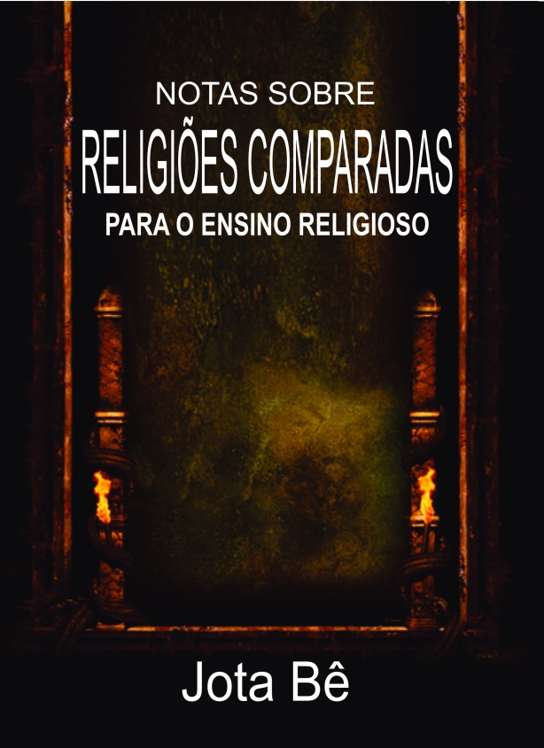 CAPA DO LIVRO RELIGIÕES COMPARADAS cópia